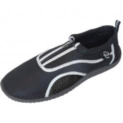 Pánské boty do vody Surf7 Zipper černé