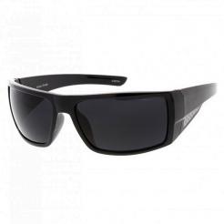 Sluneční brýle Zaqara Nora černé