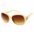 Sluneční brýle Zaqara Rosie zlaté