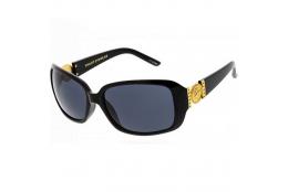 Sluneční brýle Zaqara Vivienne černozlaté