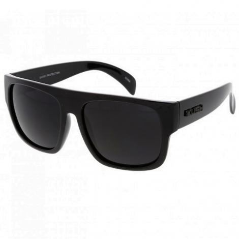 Sluneční brýle Zaqara Xenia černé matné