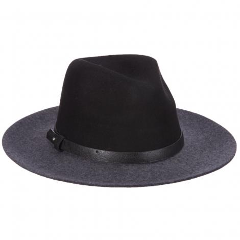 Dámský klobouk Scala Colby černý