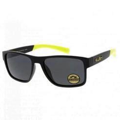 Sluneční brýle Zaqara Addison žluté
