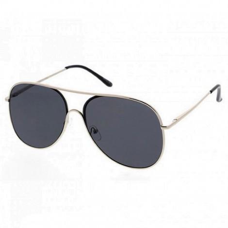 Sluneční brýle Zaqara Harper stříbrné