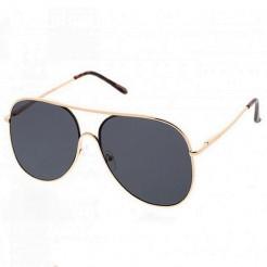 Sluneční brýle Zaqara Harper zlaté