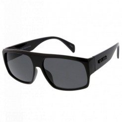 Sluneční brýle Zaqara Olivia černé matné