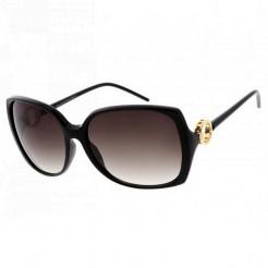 Sluneční brýle Zaqara Harper černé