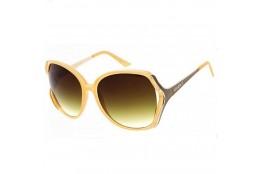 Sluneční brýle Zaqara Ella béžové