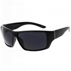 Sluneční brýle Zaqara Adele černé