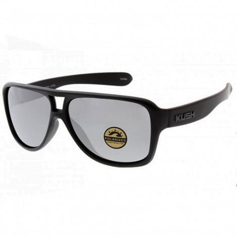 Sluneční brýle Zaqara Wendy černé