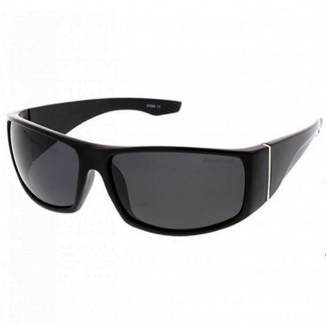 Sluneční brýle Zaqara Betty černé matné