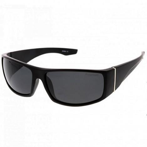 Sluneční brýle Zaqara Betty černé