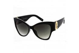 Sluneční brýle Zaqara Victoria černé