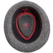 Pánský klobouk Stetson Calhoun šedý