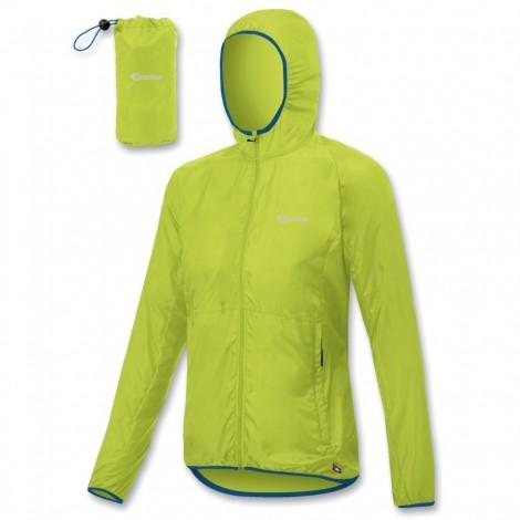 Pánská bunda Zefiro zelená