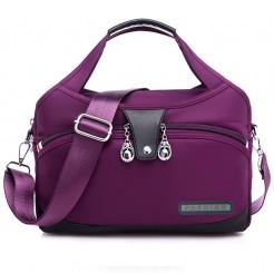 Kabelka Fashion Theft fialová