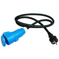 Připojovací kabel Haba 230V 1,5 m