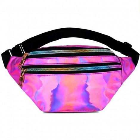Ledvinka Herald Fashion růžová
