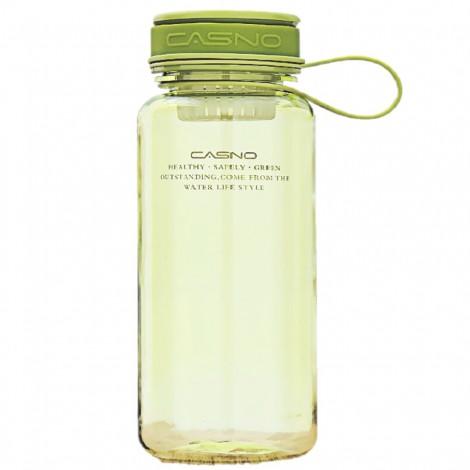 Láhev na pití Casno 400 ml zelená