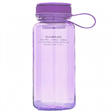 Láhev na pití Casno 400 ml fialová