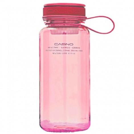 Láhev na pití Casno 400 ml růžová
