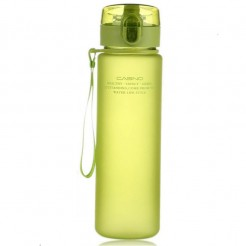 Láhev na pití Casno 560 ml zelená
