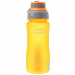 Láhev na pití Casno 600 ml oranžová