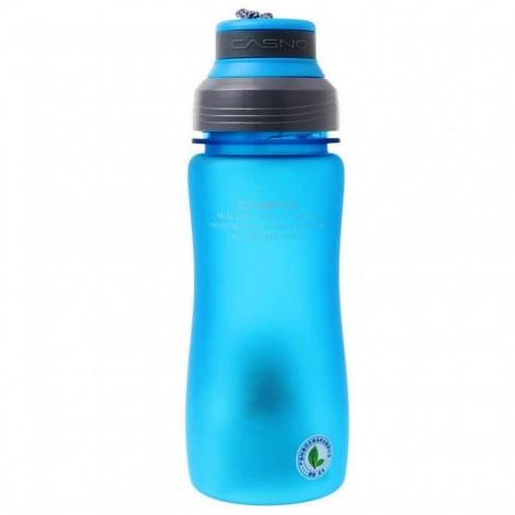 Láhev na pití Casno 600 ml modrá