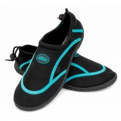 Pánské boty do vody Aqua Speed modročerné