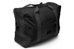 Skládací cestovní taška Tommy černá
