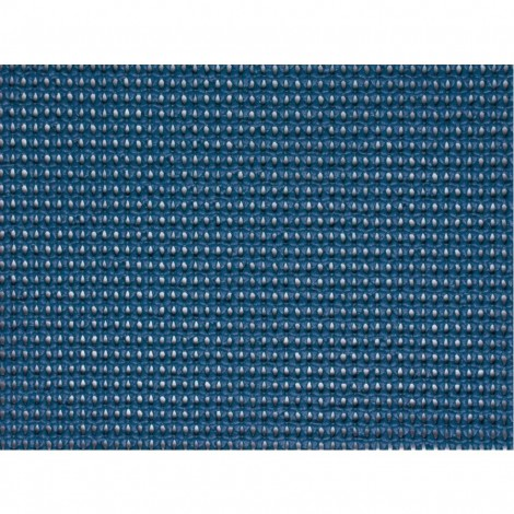 Stanový koberec Brunner Yurop modrý 250 x 450 cm