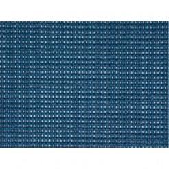 Stanový koberec Brunner Yurop modrý 300 x 700 cm