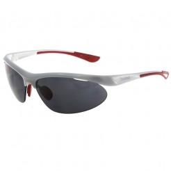 Sluneční brýle Hummel 0932 bíločervené