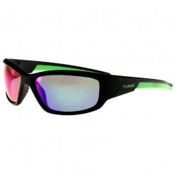 Sluneční brýle polarizační Hummel 0963 zelené