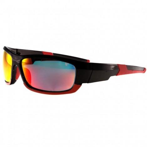 Sluneční brýle Head polarizační 0125 červené