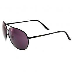 Sluneční brýle Back in Black 0155 fialové
