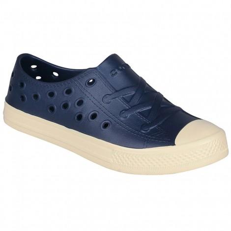Pánské gumové tenisky Rento tmavě modré