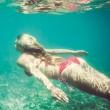 Dámské plavky Antoinette