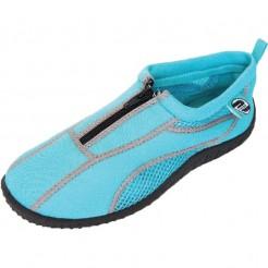 Dámské boty do vody Surf7 Zipper II. modré
