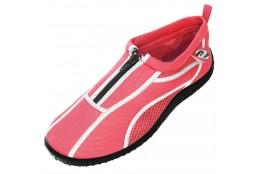 Dámské boty do vody Surf7 Zipper II. oranžové
