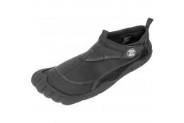 Pánské boty do vody Surf7 Velcro Toe šedé