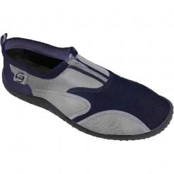 Pánské boty do vody Surf7 Zipper II. modré