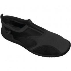 Pánské boty do vody Surf7 Zipper II. černé