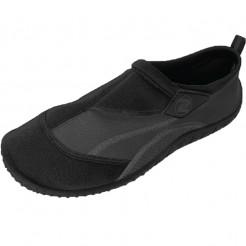 Pánské boty do vody Surf7 Velcro II. černé