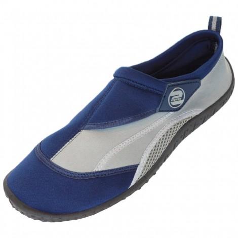 Pánské boty do vody Surf7 Velcro II. modré