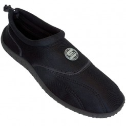 Pánské boty do vody Surf7 Slip on II. černé