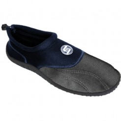 Pánské boty do vody Surf7 Slip on II. modré