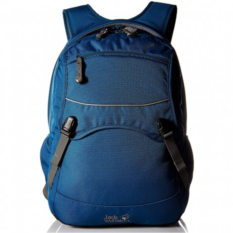 Dětský batoh Board Walk 26 moroccan blue
