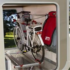 Upevňovací systém Fiamma Garage Pack Plus