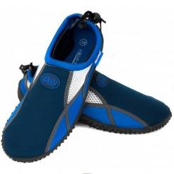 Pánské boty do vody Aqua Speed modré